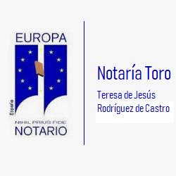 Notaría de Toro - Teresa