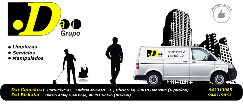Dai 96 Servicios S.L.
