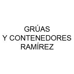 Grúas y Contenedores Ramírez