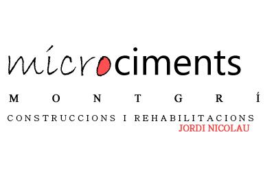 MICROCIMENTS MONTGRÍ S.L.
