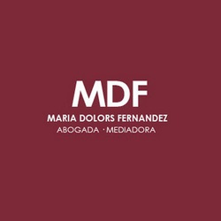 Advocada M.ª Dolors Fernández