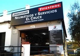 Imagen de Neumáticos Y Servicios El Cruce