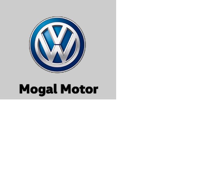 Volkswagen Mogal Motor
