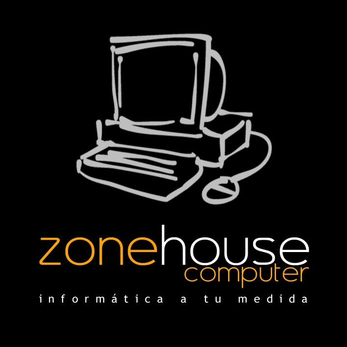 ZONE HOUSE COMPUTER INFORMATICA: SERVICIO INTEGRAL