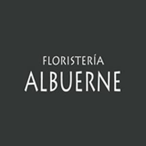 FLORISTERÍA ALBUERNE