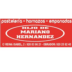 Pastelería Hijo De Mariano Hernández