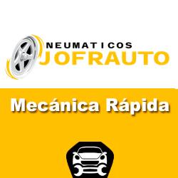 Neumáticos Jofrauto