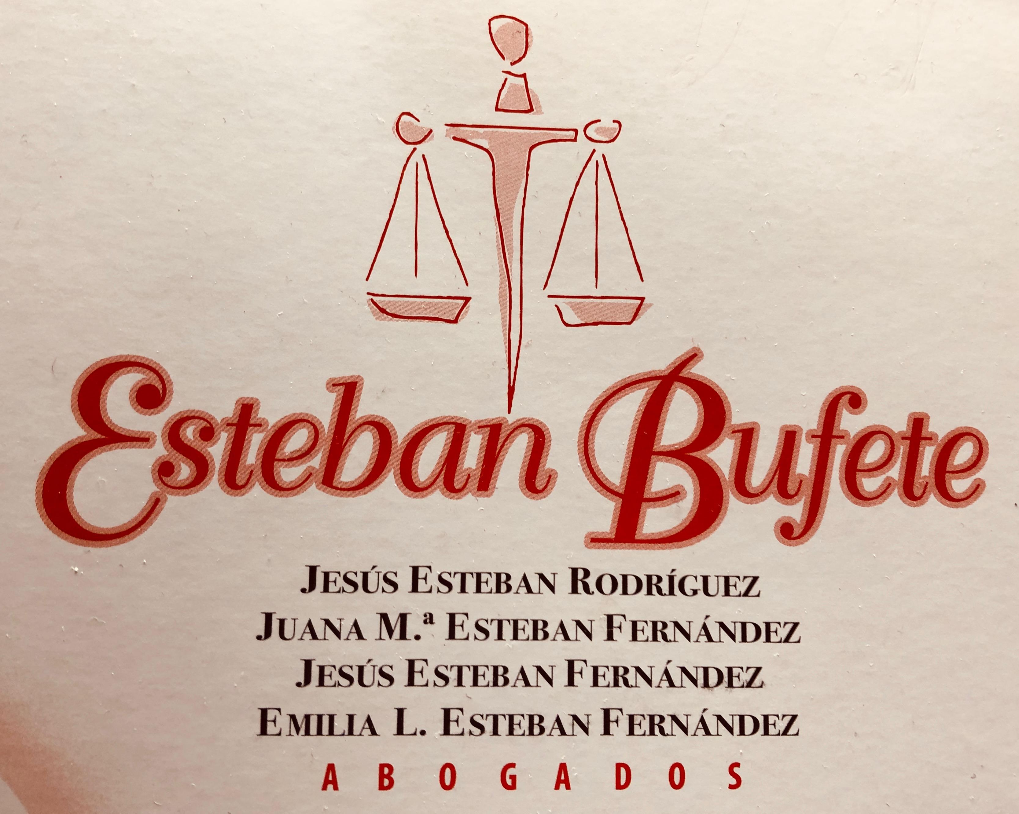 Esteban Bufete - Abogados