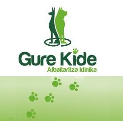 Clínica Veterinaria  Gure Kide