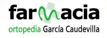 Farmacia Ortopedia García Caudevilla