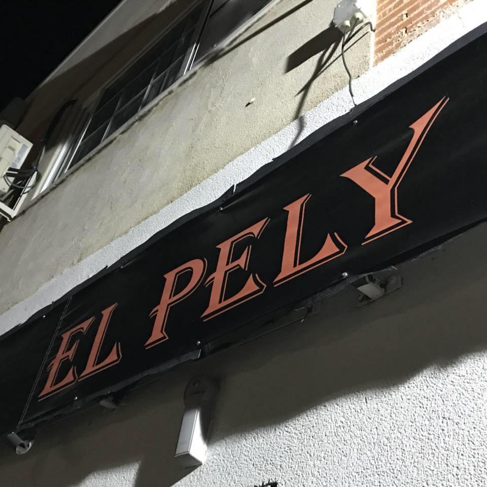 Restaurante El Pely