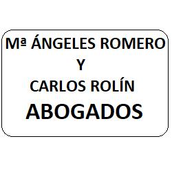 M Angeles Romero Y Carlos Rolin Abogados