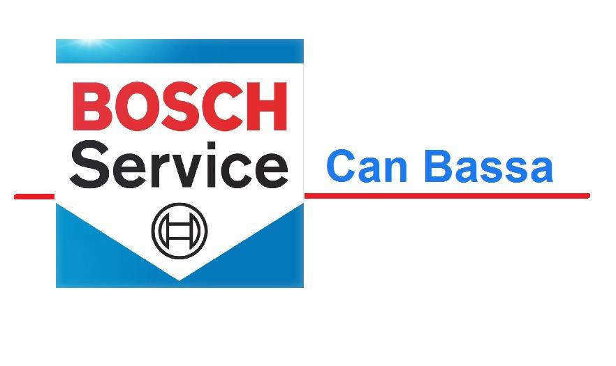 TALLERS CAN BASSA Taller de la red Bosch Car Service