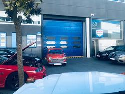 Imagen de TALLERS CAN BASSA Taller de la red Bosch Car Service