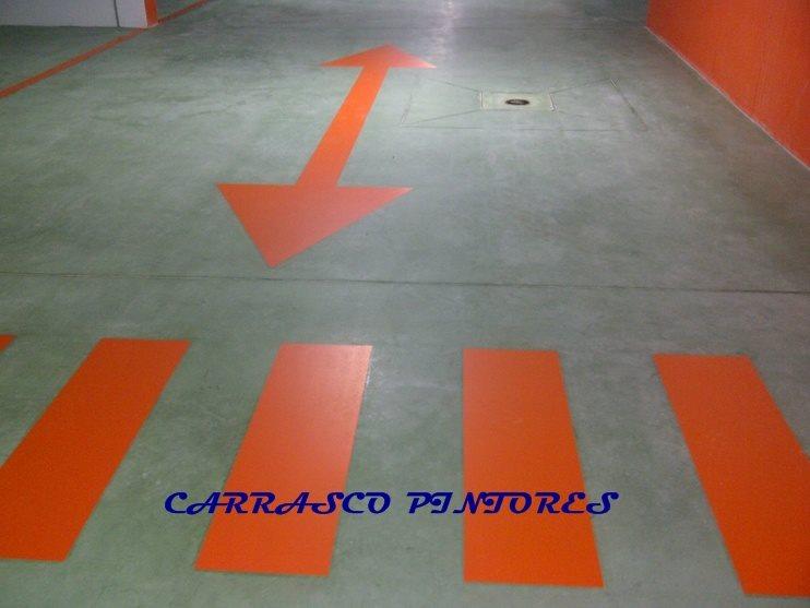 Carrasco Pintores - 3ª Generación 3