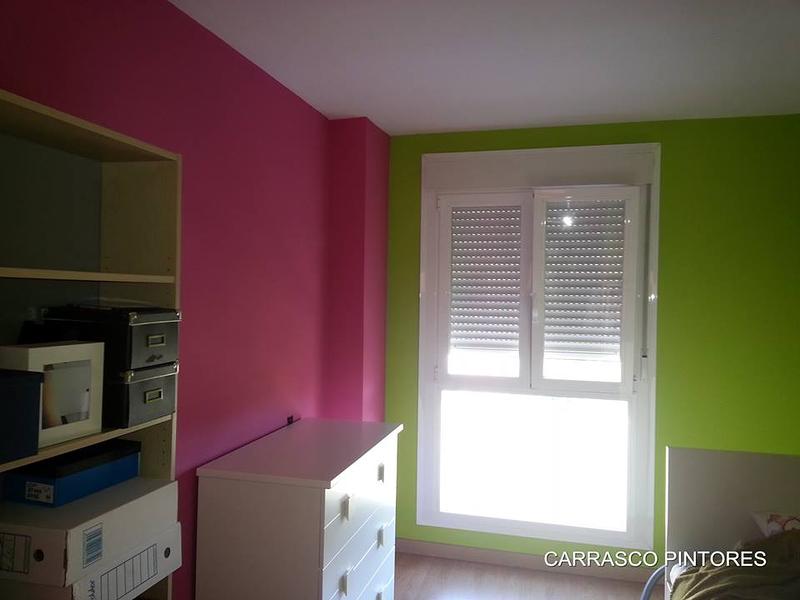 Carrasco Pintores - 3ª Generación 4