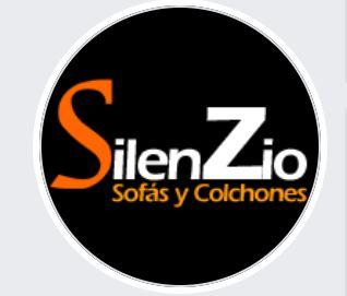 Silenzio Sofás y Colchones
