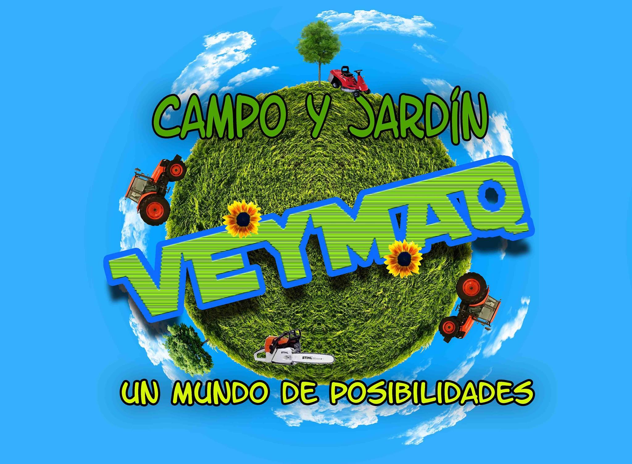 Campo y Jardin Veymaq