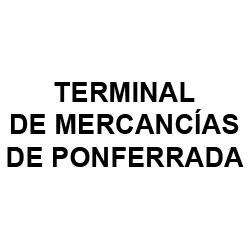 Terminal de Mercancías de Ponferrada