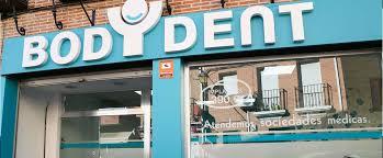 Imagen de Clínica Dental Bodydent