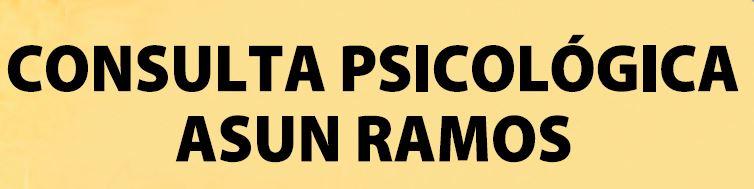 Consulta Psicológica Asun Ramos