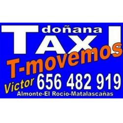 Taxi Doñana , Matalascañas, El Rocío y Almonte - 24 Horas