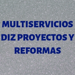 Multiservicios Diz Proyectos y Reformas