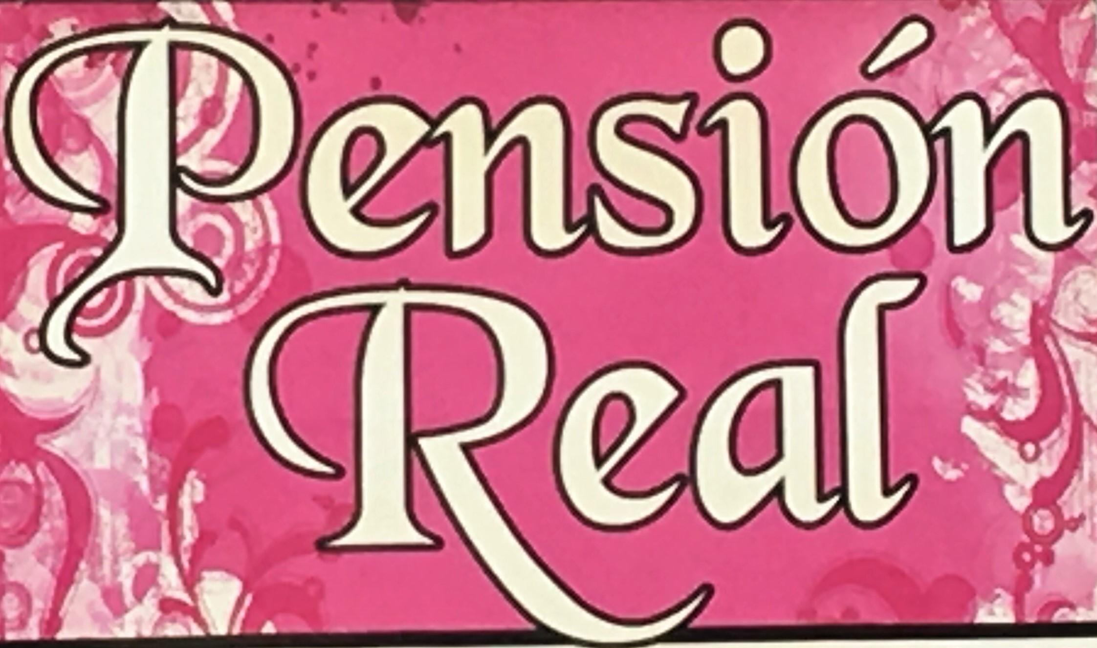 Pensión Real