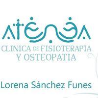 Atenea Fisioterapia