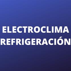 Electroclima Refrigeración