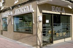 Imagen de Especialidades Odontológicas Los Ángeles