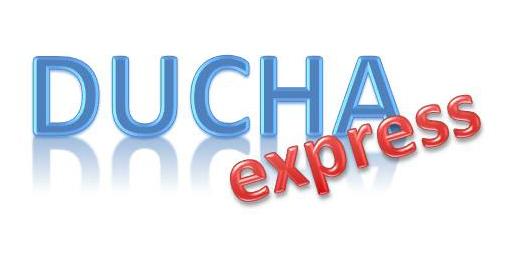 Ducha Express Ibiza