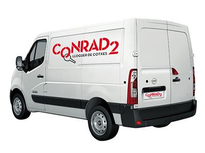 Conrad 2 11