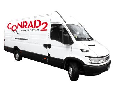 Conrad 2 10