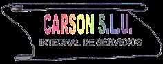Carson Integral De Servicios S.l