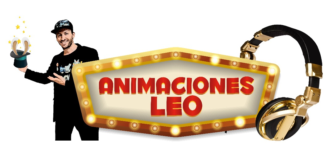 Animaciones Leo
