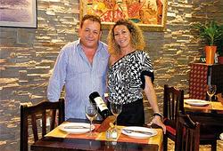 Imagen de ABORDO Restaurante