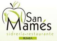 Sidrería - Restaurante San Mamés