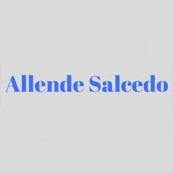 Allende Salcedo Mantenimientos