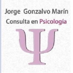 Jorge Gonzalvo Marín - Consulta en Psicología