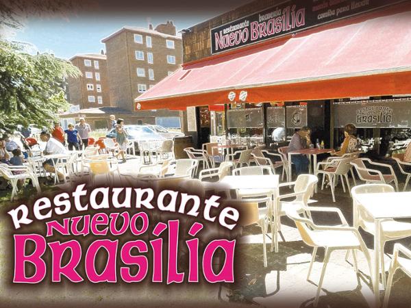 Restaurante Nuevo Brasilia