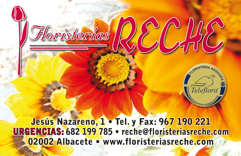 Floristería Reche
