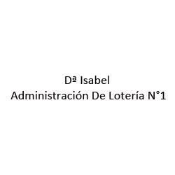 A.A.L.E. Dª Isabel Administración De Lotería Nº1