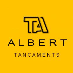 Tancaments Albert