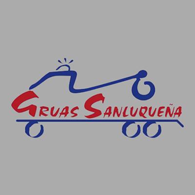 Grúas Sanluqueña