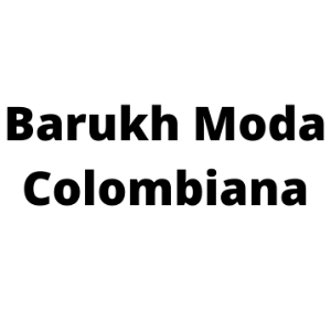 Barukh Moda Colombiana