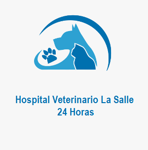 Hospital Veterinario La Salle 24 Horas