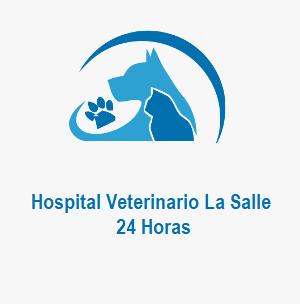 Hospital Veterinario La Salle 24 Horas