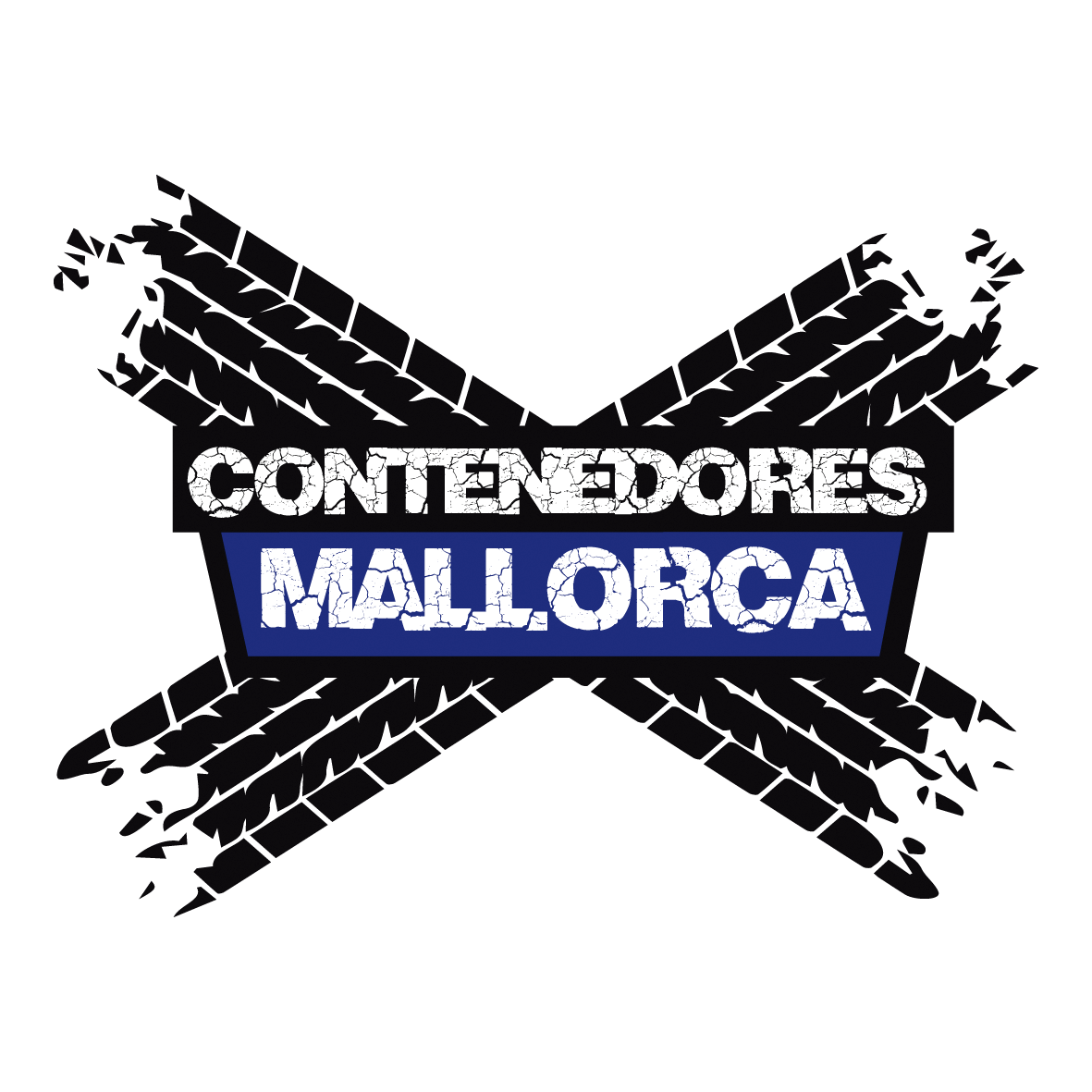 Contenedores Mallorca