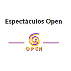 Espectáculos Open
